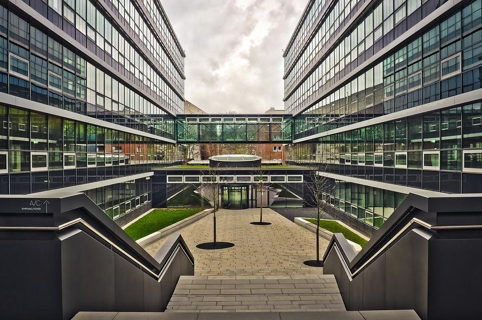 När vi letade kontorsfastigheter i Stockholm, Göteborg och Malmö